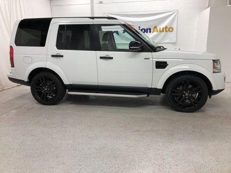2016 Land Rover LR4 Base   Bountiful, UT   Antion Auto in Bountiful, UT