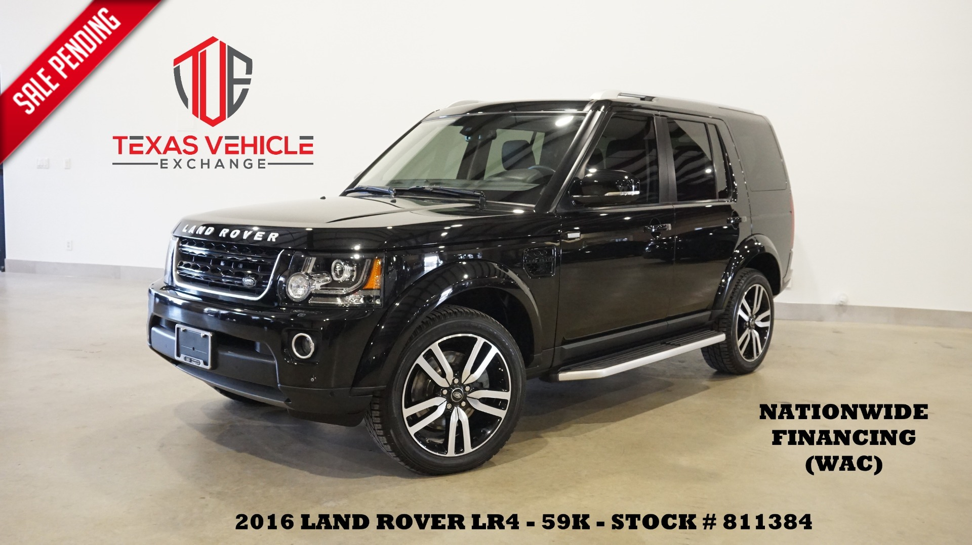 Used Land Rover Lr4 Carrollton Tx