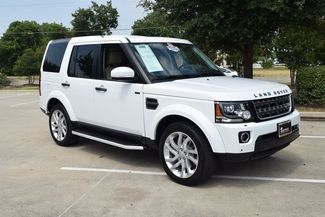 2016 Land Rover LR4 Base in McKinney Texas, 75070