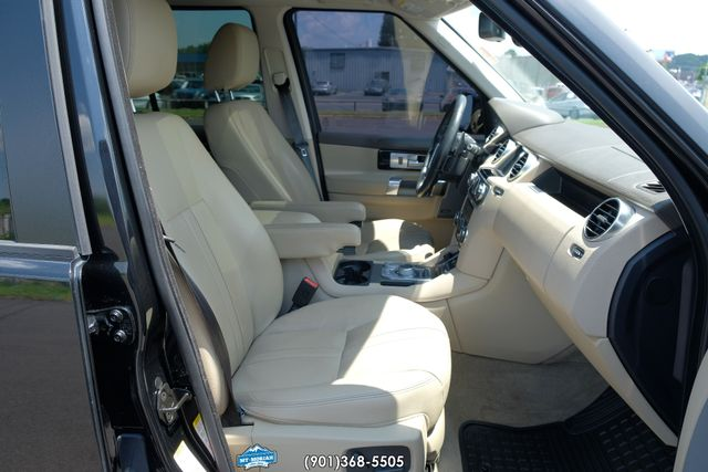 2016 Land Rover LR4 HSE in Memphis Tennessee, 38115