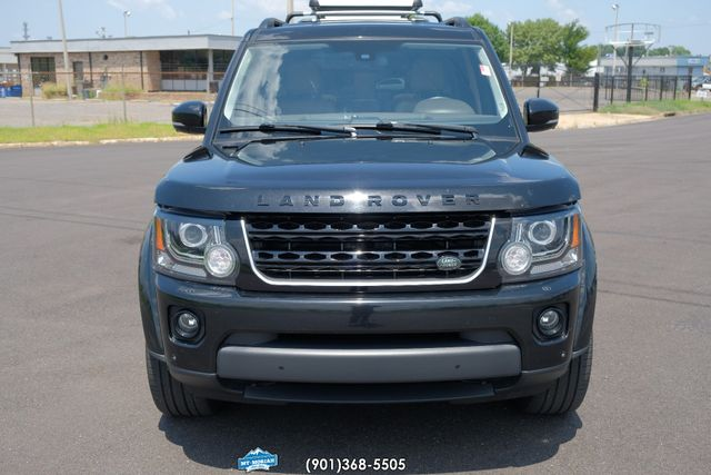 2016 Land Rover LR4 HSE in Memphis, Tennessee 38115