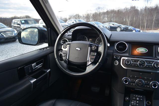 2016 Land Rover LR4 HSE Naugatuck, Connecticut 12