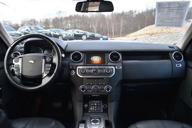 2016 Land Rover LR4 HSE Naugatuck, Connecticut 13