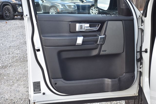 2016 Land Rover LR4 HSE Naugatuck, Connecticut 16