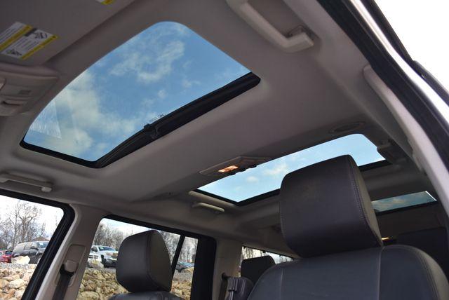 2016 Land Rover LR4 HSE Naugatuck, Connecticut 18