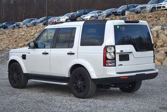 2016 Land Rover LR4 HSE Naugatuck, Connecticut 2