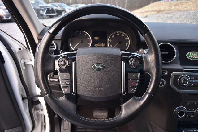 2016 Land Rover LR4 HSE Naugatuck, Connecticut 19