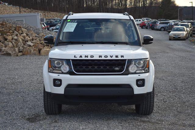 2016 Land Rover LR4 HSE Naugatuck, Connecticut 7