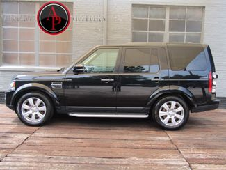 2016 Land Rover LR4 HSE in Statesville, NC 28677