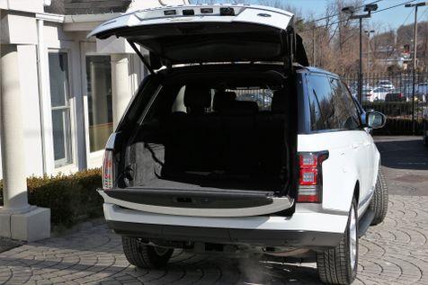 2016 Land Rover Range Rover HSE Td6 in Alexandria, VA