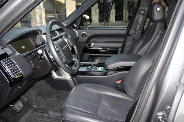 2016 Land Rover Range Rover HSE Austin , Texas 18