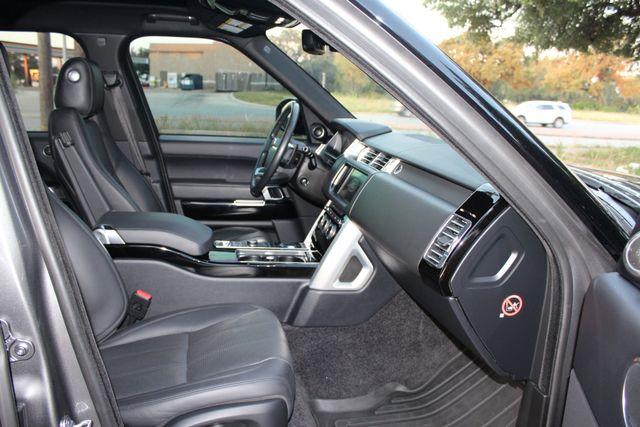 2016 Land Rover Range Rover HSE Austin , Texas 22