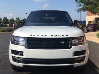 2016 Land Rover Range Rover Diesel HSE Chicago, Illinois 1