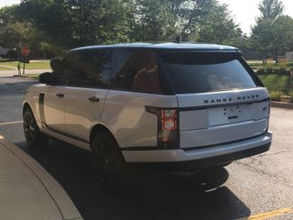 2016 Land Rover Range Rover Diesel HSE Chicago, Illinois 5