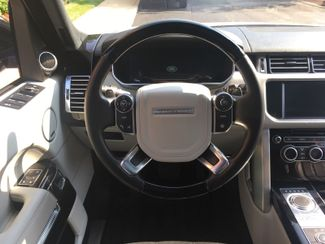 2016 Land Rover Range Rover Diesel HSE Chicago, Illinois 8