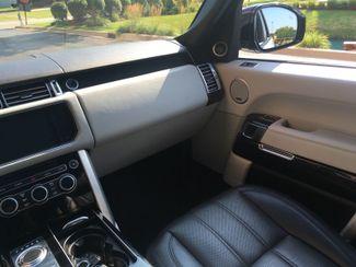 2016 Land Rover Range Rover Diesel HSE Chicago, Illinois 9