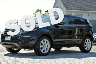 2016 Land Rover Range Rover Evoque SE Premium in Alexandria VA