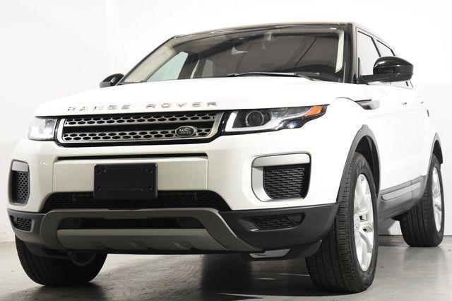 2016 Land Rover Range Rover Evoque SE Premium in Branford, CT 06405