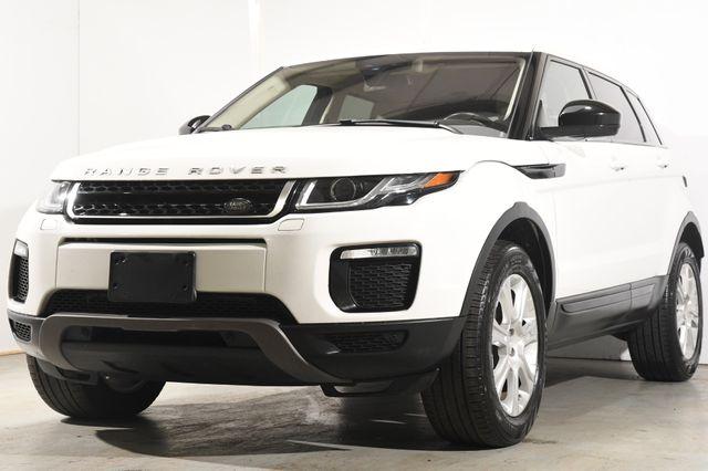 2016 Land Rover Range Rover Evoque SE Premium w/ Blind Spot / Nav