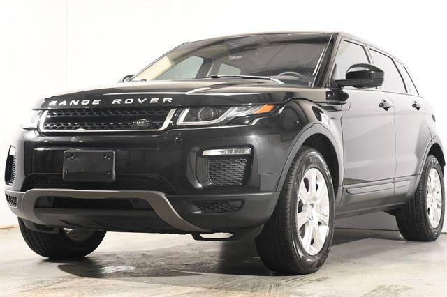 2016 Land Rover Range Rover Evoque SE Premium w/ Nav / Blind Spot/ Safety Tech