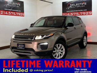 2016 Land Rover Range Rover Evoque SE, LEATHER SEATS, HEATED BACK SEATS, BACKUP CAM in Carrollton, TX 75006