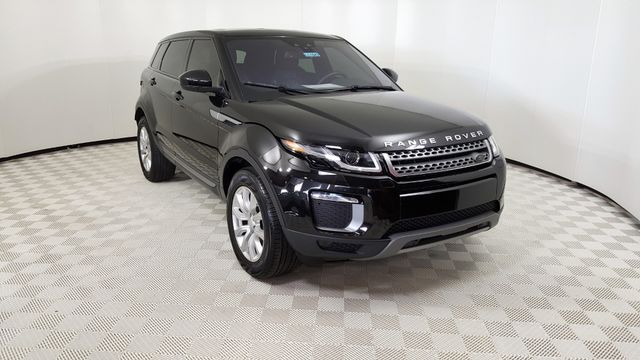2016 Land Rover Range Rover Evoque SE in Carrollton, TX 75006