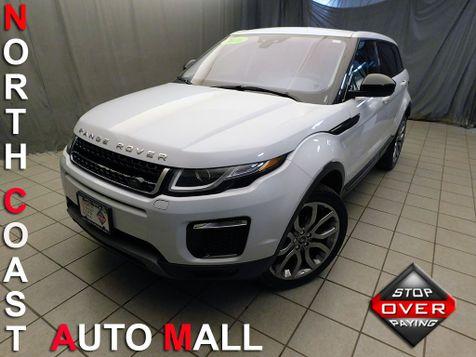 2016 Land Rover Range Rover Evoque SE in Cleveland, Ohio