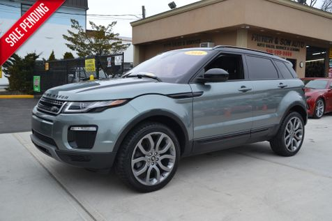 2016 Land Rover Range Rover Evoque SE Premium in Lynbrook, New