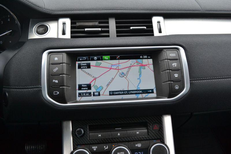 2016 Land Rover Range Rover Evoque SE Premium  city New  Father  Son Auto Corp   in Lynbrook, New