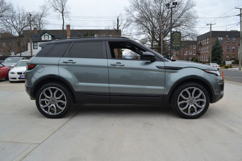2016 Land Rover Range Rover Evoque SE Premium  city New  Father  Son Auto Corp   in Lynbrook, New