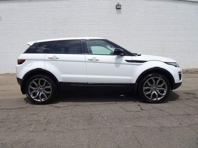2016 Land Rover Range Rover Evoque SE Madison, NC 1
