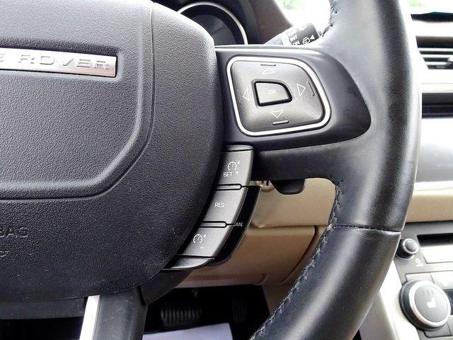 2016 Land Rover Range Rover Evoque SE Madison, NC 15