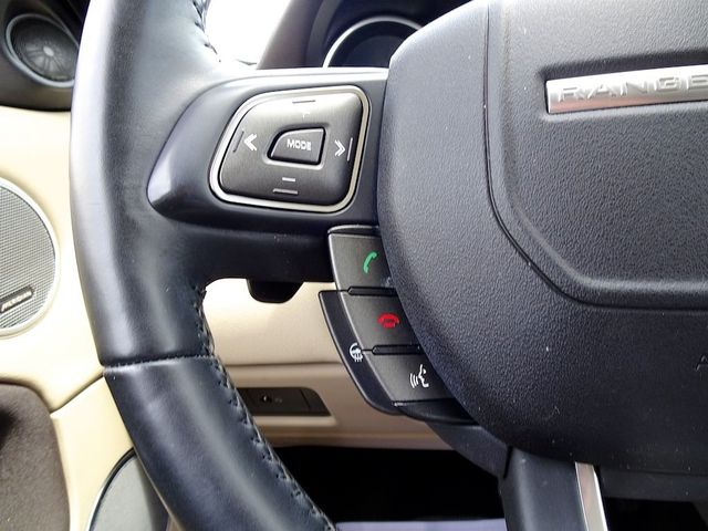 2016 Land Rover Range Rover Evoque SE Madison, NC 16