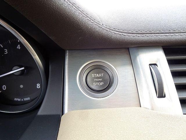 2016 Land Rover Range Rover Evoque SE Madison, NC 18