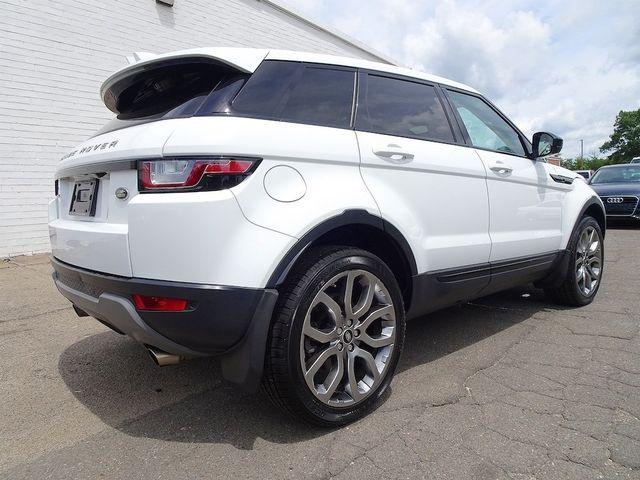 2016 Land Rover Range Rover Evoque SE Madison, NC 2