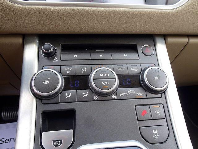 2016 Land Rover Range Rover Evoque SE Madison, NC 22
