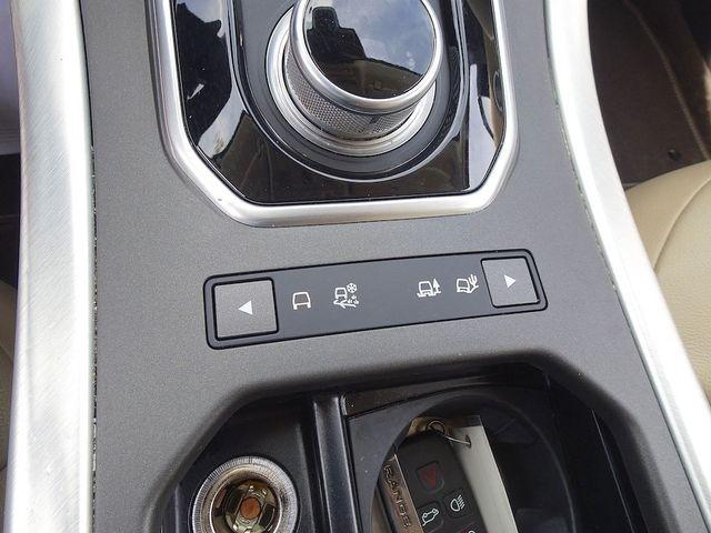 2016 Land Rover Range Rover Evoque SE Madison, NC 25