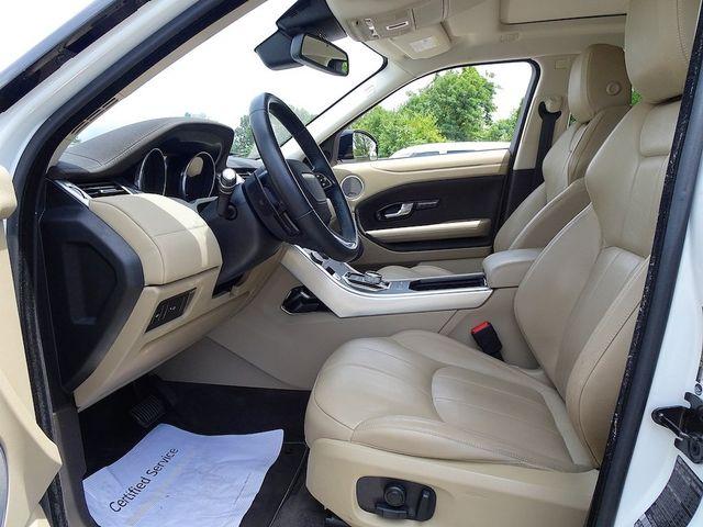 2016 Land Rover Range Rover Evoque SE Madison, NC 28