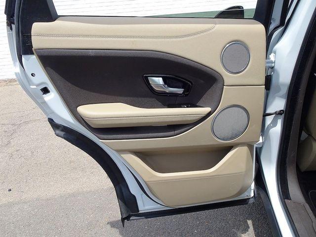 2016 Land Rover Range Rover Evoque SE Madison, NC 31