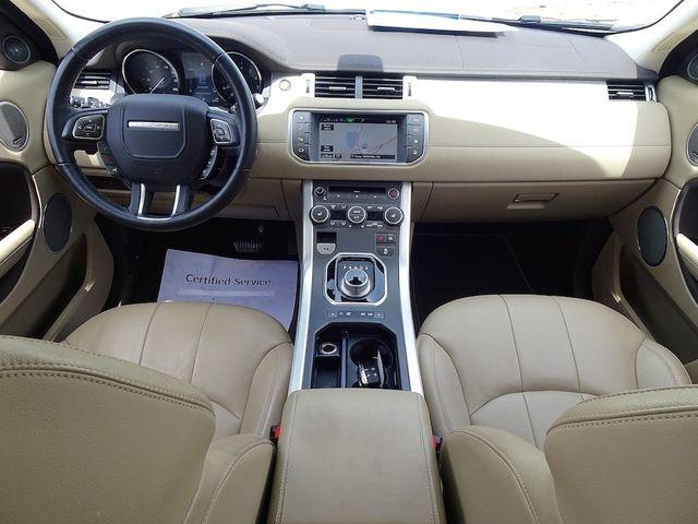2016 Land Rover Range Rover Evoque SE Madison, NC 38