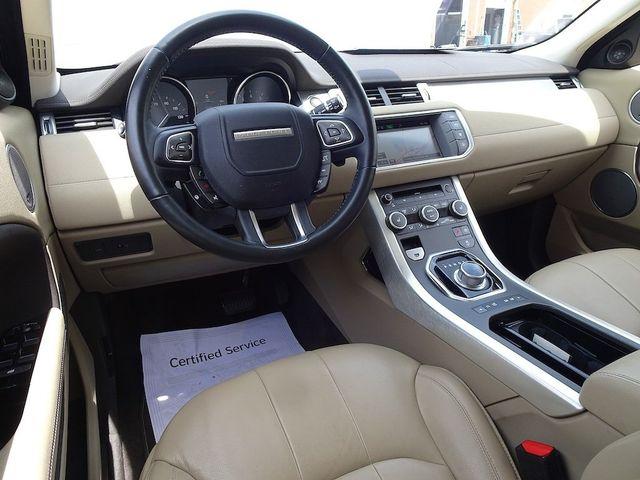 2016 Land Rover Range Rover Evoque SE Madison, NC 39