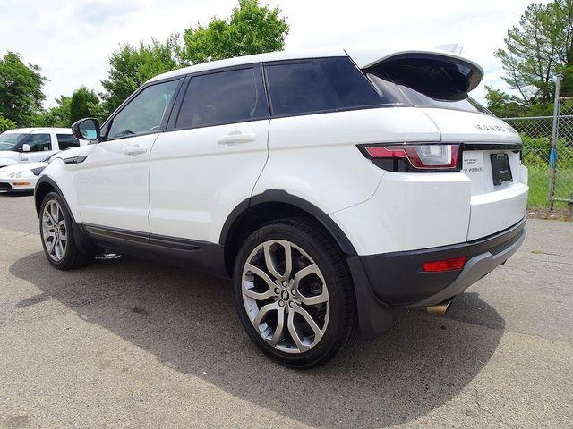 2016 Land Rover Range Rover Evoque SE Madison, NC 4
