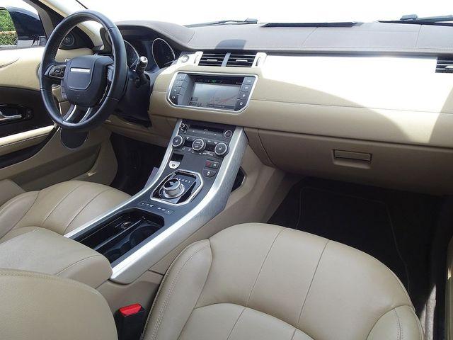2016 Land Rover Range Rover Evoque SE Madison, NC 40