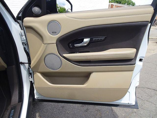 2016 Land Rover Range Rover Evoque SE Madison, NC 41