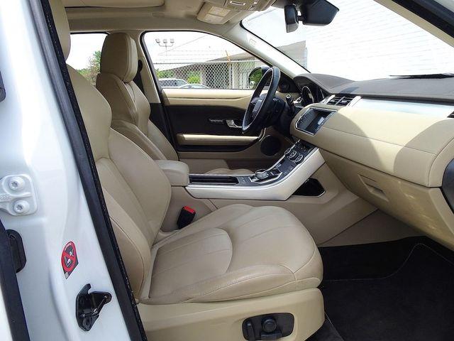 2016 Land Rover Range Rover Evoque SE Madison, NC 42