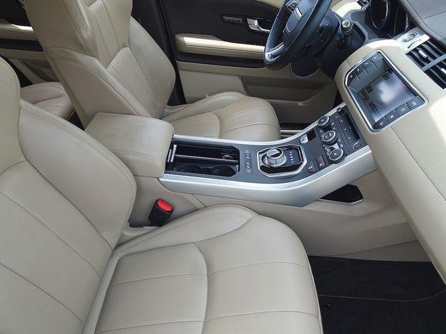 2016 Land Rover Range Rover Evoque SE Madison, NC 44
