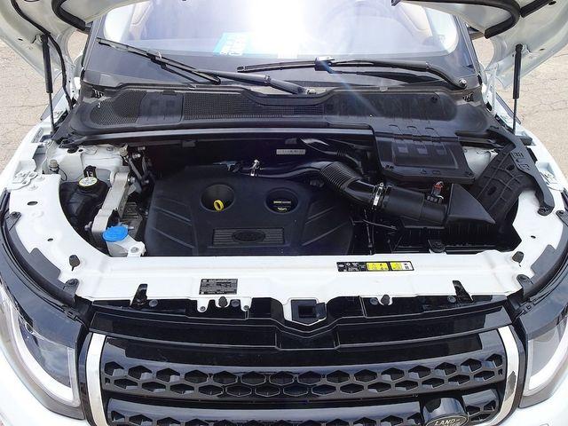 2016 Land Rover Range Rover Evoque SE Madison, NC 46
