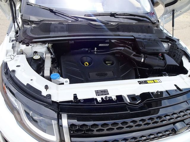 2016 Land Rover Range Rover Evoque SE Madison, NC 47