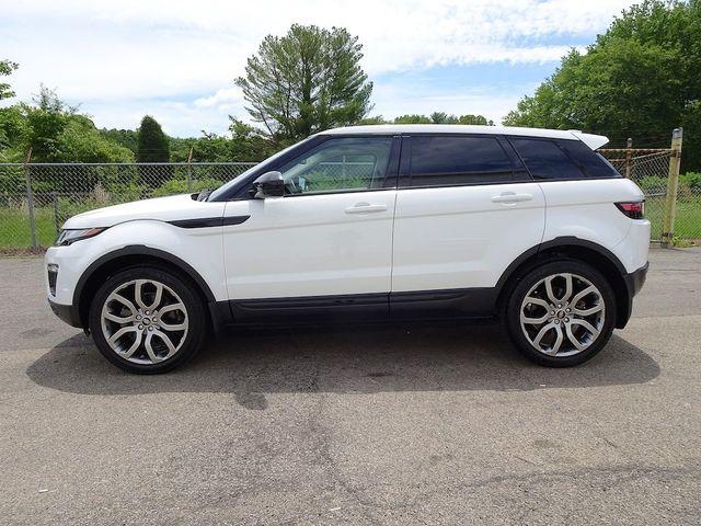 2016 Land Rover Range Rover Evoque SE Madison, NC 5
