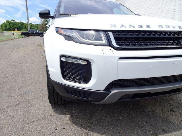 2016 Land Rover Range Rover Evoque SE Madison, NC 8